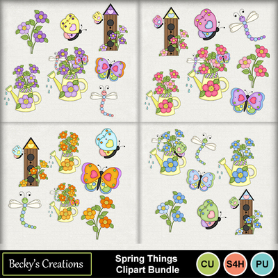Spring_things_bopp_bundle
