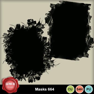 Masks664