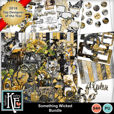 Somethingwickedbundle