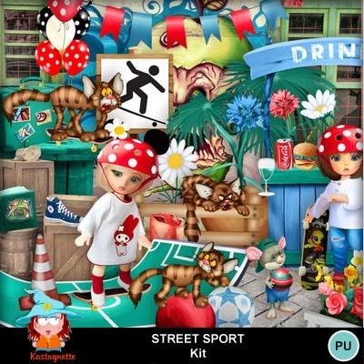 Kastagnette_streetsport