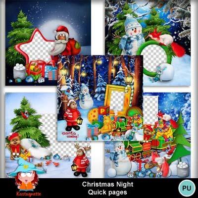 Kastagnette_christmasnight_qp_pv