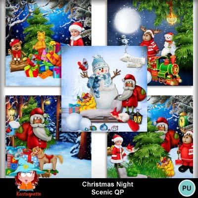 Kastagnette_christmasnight_scenicqp_pv