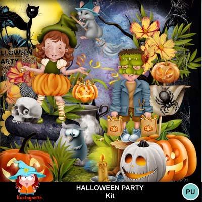 Kastagnette_halloweenparty_pv