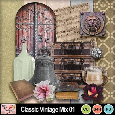 Classic_vintage_mix_01_preview