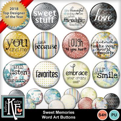 Sweetmemorieswordartbuttons
