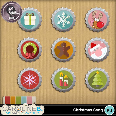 Christmas-song-bottle-caps_1