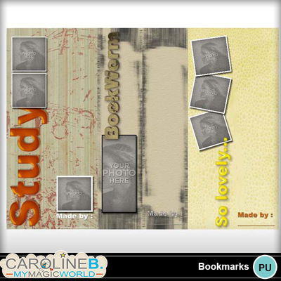 Bookmarks-001