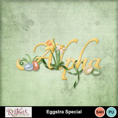 Eggstraalpha