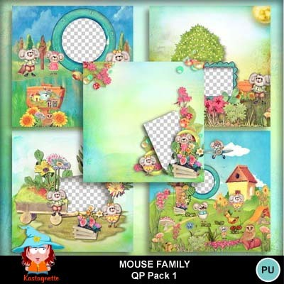 Kastagnette_mousefamily_qp_pv