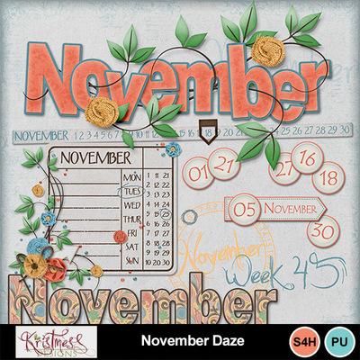 Novdaze_dates