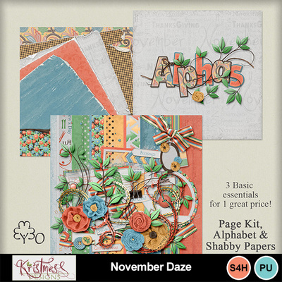 November_daze_trio
