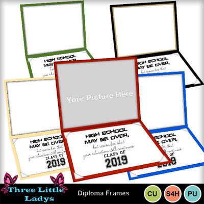 Dipolma_frames-tll