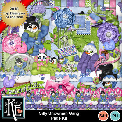 Sillysnowg-kit