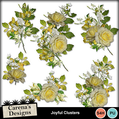 Joyful-clusters