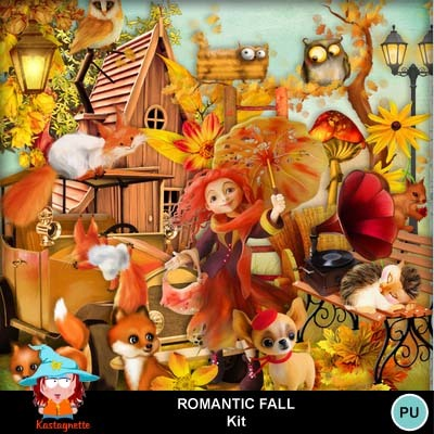 Kastagnette_romanticfall_pv