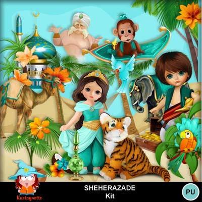 Kastagnette_sheherazade_pv