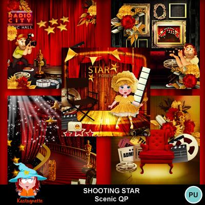 Kastagnette_shootingstar_scenicqp_pv