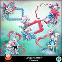 Kastagnette_lovelyfamily_clusters_pv_small
