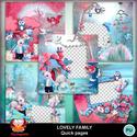 Kastagnette_lovelyfamily_qp_pv_small