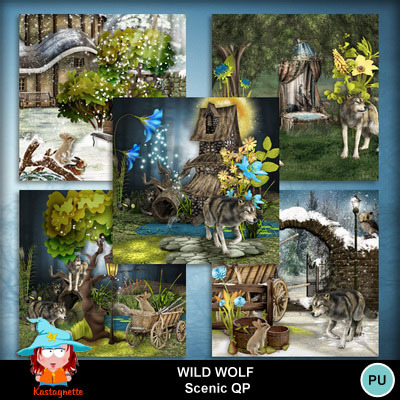 Kastagnette_wildwolf_scenicqp_pv