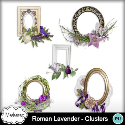Msp_roman_lavender_clusterpv