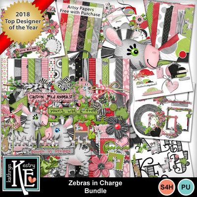 Zebrasbundle