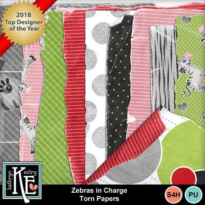 Zebrastorn