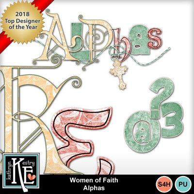 Women-of-faithal