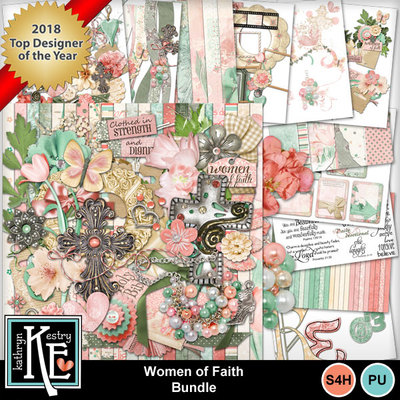 Womenoffaithbundle