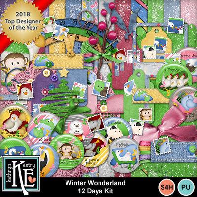 Winterwonderland-12days