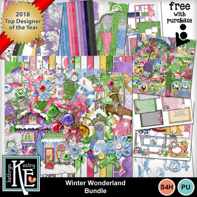 Winterwonderland-bundle