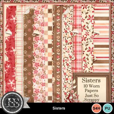 Sisters_worn_papers