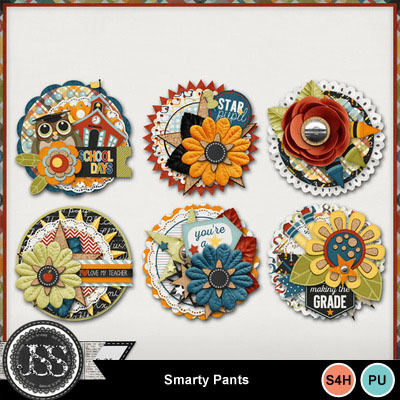 Smarty_pants_cluster_stitches