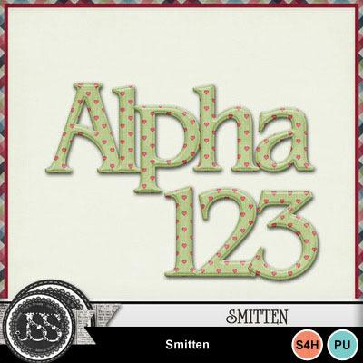 Smitten_alphabet