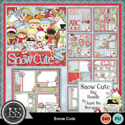 Snow_cute_bundle