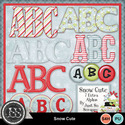 Snow_cute_alphabets_small