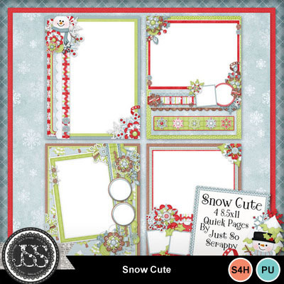Snow_cute_8x11_quick_pages