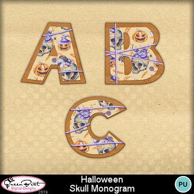 Halloween_skullmono1-1