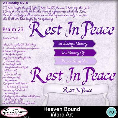 Heavenboundwordartpack-1