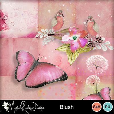 Blush_springmix