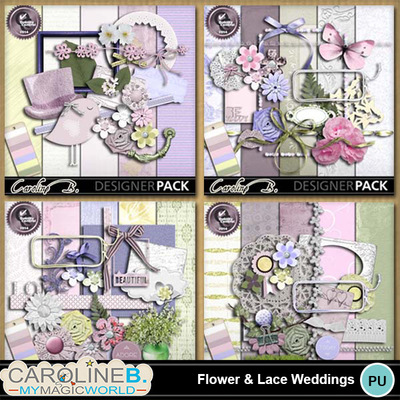 Flower-and-lace-weddings-bundle_1