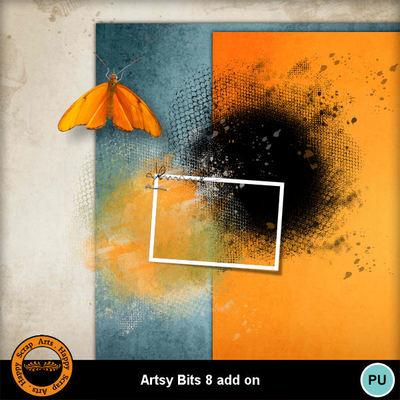 Artsybits8