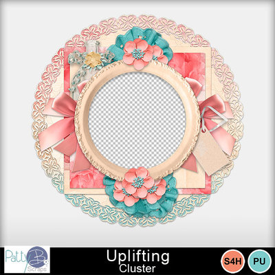 Pattyb-scraps-uplifting-cluster