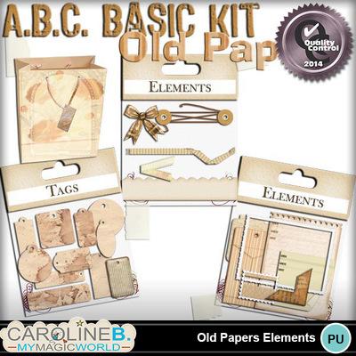 Basic-old-paper-elements_1