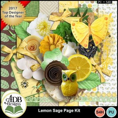 Lemonsage_pkall