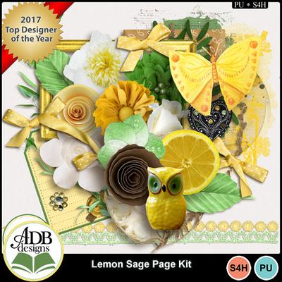 Lemonsage_pkele