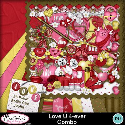 Loveu4-ever-1