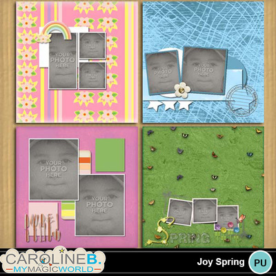 Joy-spring-12x12-album-1-001-copy