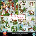 Kastagnette_christmaswithpenguins_fp_pv_small