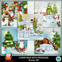 Kastagnette_christmaswithpenguins_scenicqp_pv_small